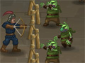 Goblins at the Gates online game