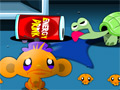 Monkey Go Happy Marathon 4 online game