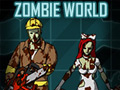 Zombie World online hra
