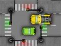 Crash Town online hra