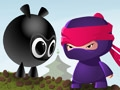 Ninja Land online game