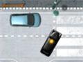 Sim Taxi London online hra