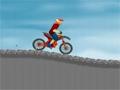 Manic Rider online hra