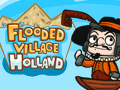 Flooded Village Holland online game