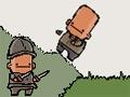 The Boomlands: World Wars online hra