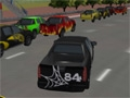 Pick Up Truck Racing online hra