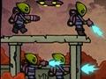 Earth Taken online game