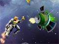 Power Rangers Megaforce: Robo Knight Flight Fight online game