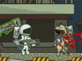 Zombies in Space online game