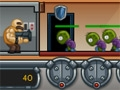 Zombo Buster online hra