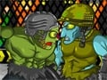 Zombie Fight Club online hra