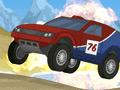 Blast Driver online hra