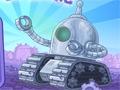 Robot Go Home online game