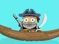 Coastal Cannon online game