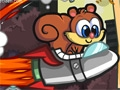 Rocket Squirrel online game
