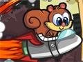 Rocket Squirrel online hra