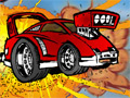 Awesome Cars online hra