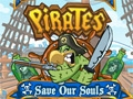 Pirates: Save our Souls online hra