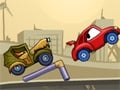 Car Eats Car 2 Deluxe online game