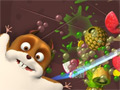 Fruit Slasher 3D Extended online hra