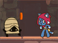 Tomb Cat online game