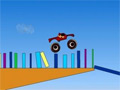 Thor Monster Truck online game
