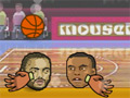 Sports Heads: Basketball Championship online game