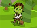 Zombie Impaler online game