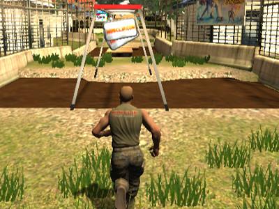 Assault Course 2 online hra