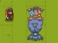Brave Knights online hra