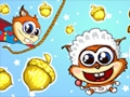 Yummy Nuts 2 online game