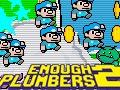 Enough Plumbers 2 online hra