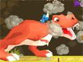 Rhino Rush Stampede online hra