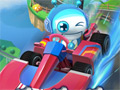 Bomb it Kart Racer online game