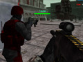 Army Force Online - Free Multiplayer FPS online hra