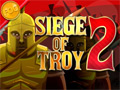 Siege of Troy 2 online hra