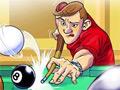 Pool Arena online hra