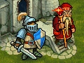 Royal offense online game