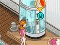 My Beauty Spa Panic online hra