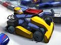 Kart Fighter World Tour online game