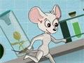 Lab Mouse Escape online game