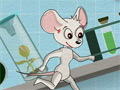 Lab Mouse Escape online game