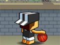 Basketball Tribe online hra