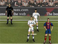 Top Striker online game