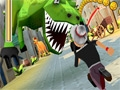 Angry Gran Run: Cairo online game