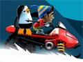 Ski Safari online hra
