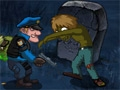 Zombie Trapper 2 online hra