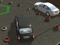 London Taxi License online game