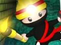 Ninja Miner 2 online hra