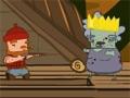The Lumbering Dead online hra